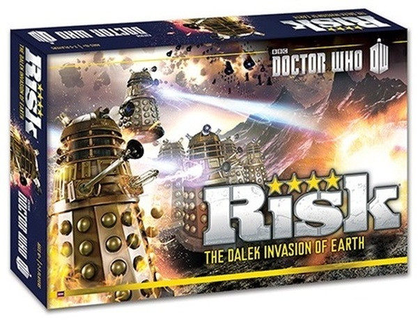 Dr. Who Risk