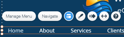 How Do I ? Align My Text Left or Right on the Menu Bar?
