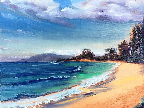 Little Beach Naked