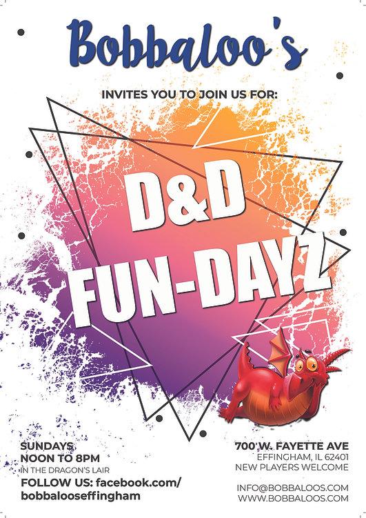 D and D Dayz poster.jpg