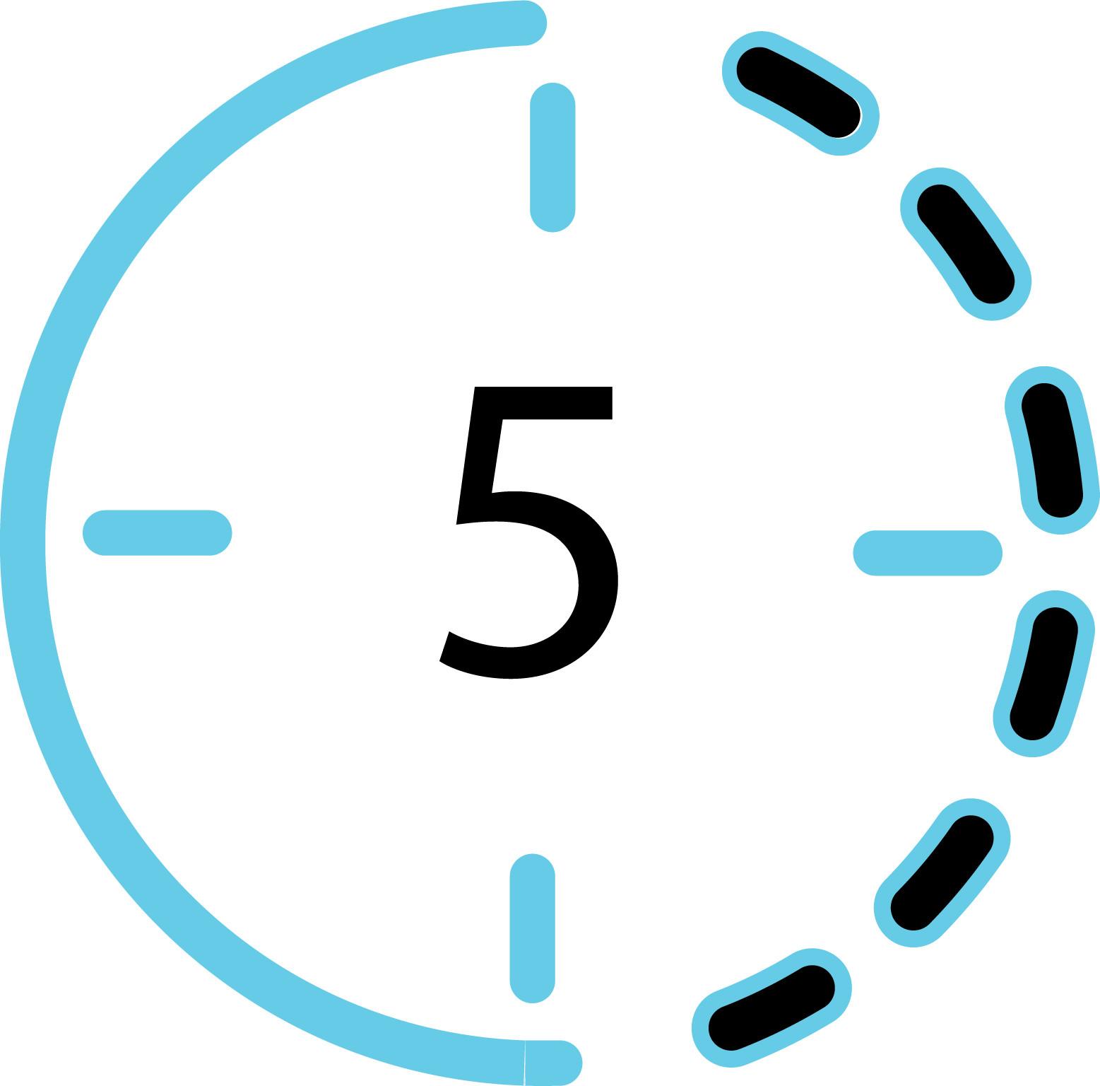Five (5) Brain Tap Sessions Bundle