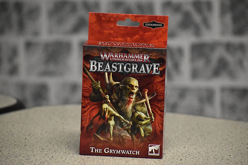 Beastgrave Expansion The Grymwatch