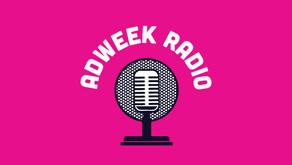 Adweek Embraces Audio With 'Adweek Radio.'