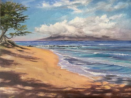 Baby Beach Morning - Lahaina