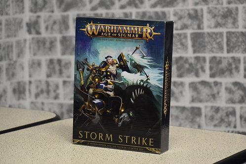 Storm Strike Starter Set