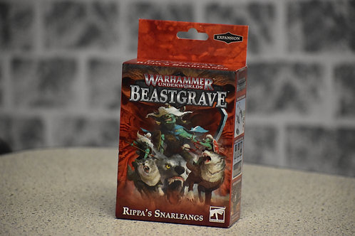 Beastgrave Expansion Rippa's Snarlfangs