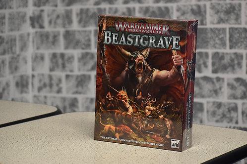 Beastgrave Miniatures Game