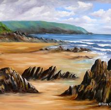 Colours of The Copper Coast