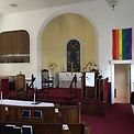 West Gloucester Trinitarian congregation