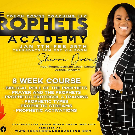 The Prophets Academy