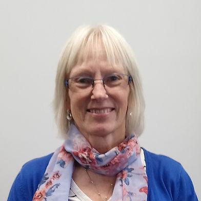 Alison Gibbon