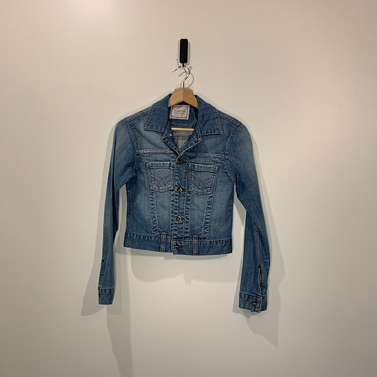 CHAQUETA JEANS M.OFFICER