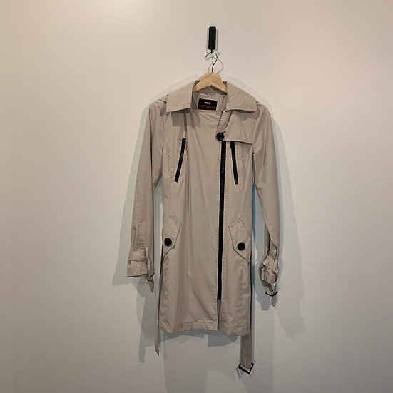 TRENCH COAT MISS SIXTY