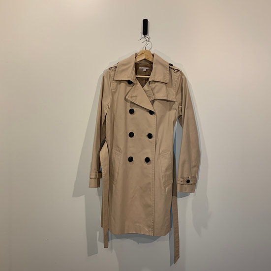 TRENCH COAT GAP