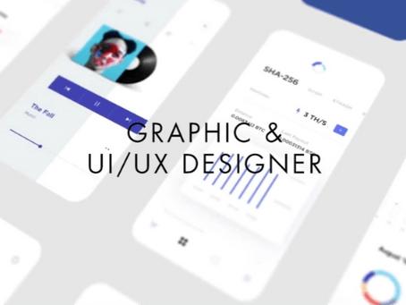 UI/UX trong ngành phát triển công nghệ và lập trình