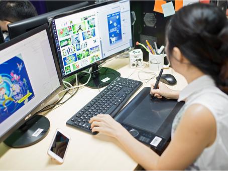 Game Artist: Người kiến tạo ra nhân dáng của các trò chơi.