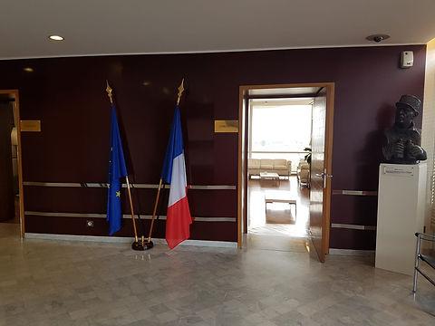 SALON 200 VIP TERMINAL PARIS CDG