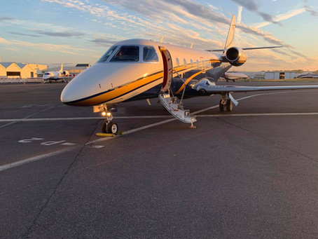 BOOK NOW YOUR PRIVATE JET