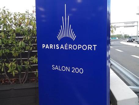 VIP CONCIERGE PARIS SALON 200