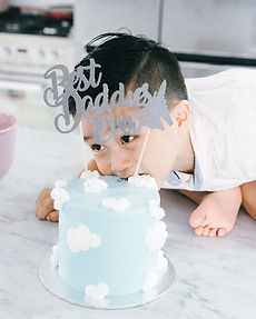 birthday celebration idea for kids
