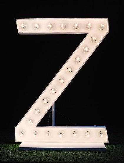 Marquee Light (Z)