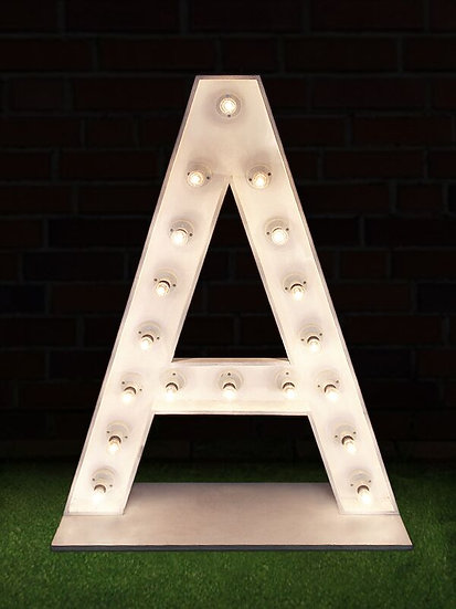 Marquee Light (A)