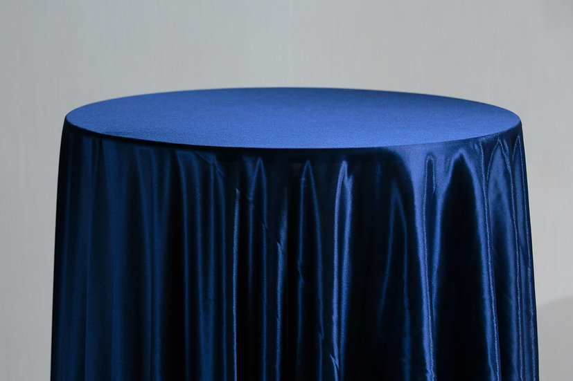 Jersey Table Cloth (Blue)
