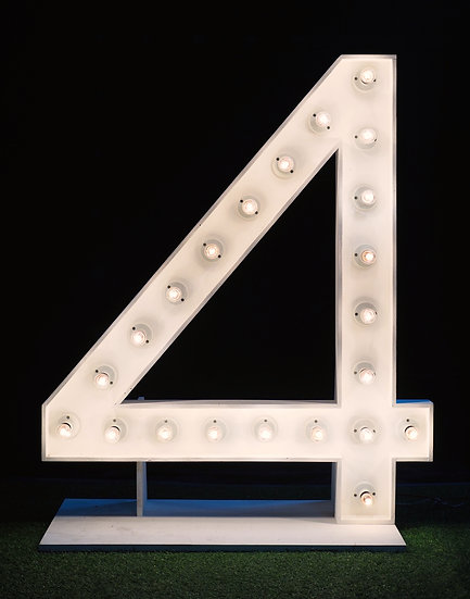 Marquee Light (4)