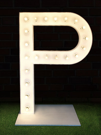 Marquee Light (P)