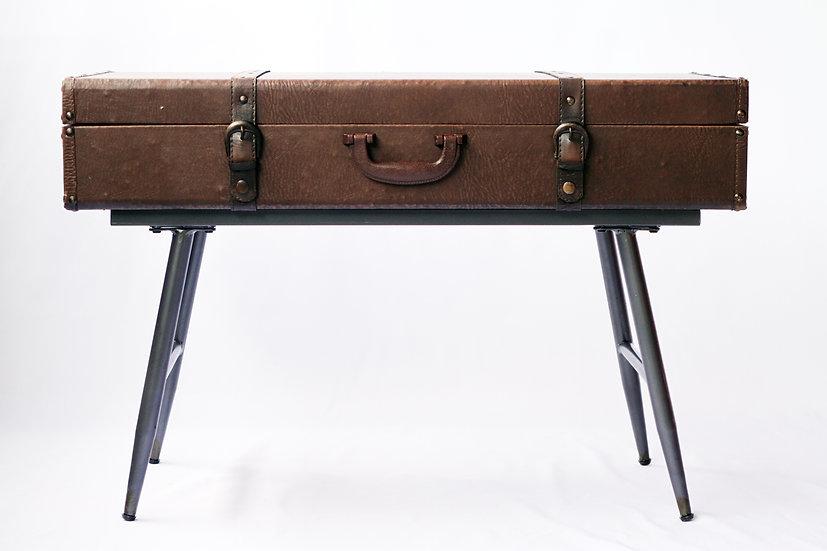 Big & Small Luggage Table