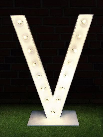 Marquee Light (V)