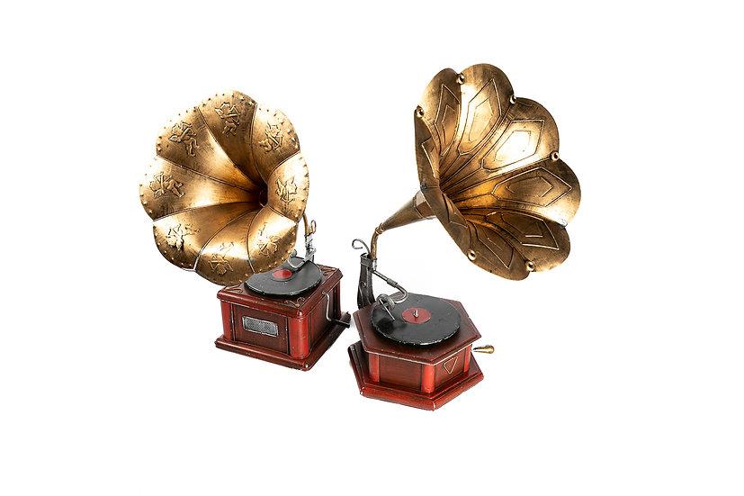 Vintage Gramophones