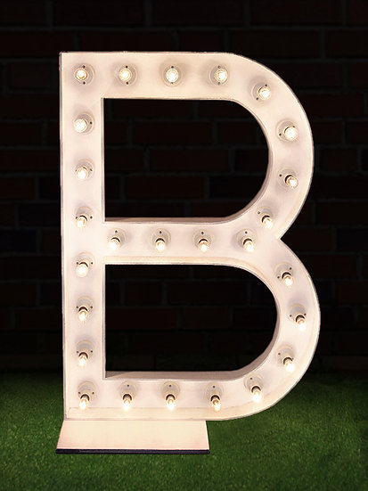 Marquee Light (B)