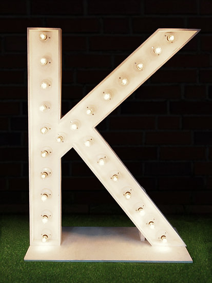 Marquee Light (K)