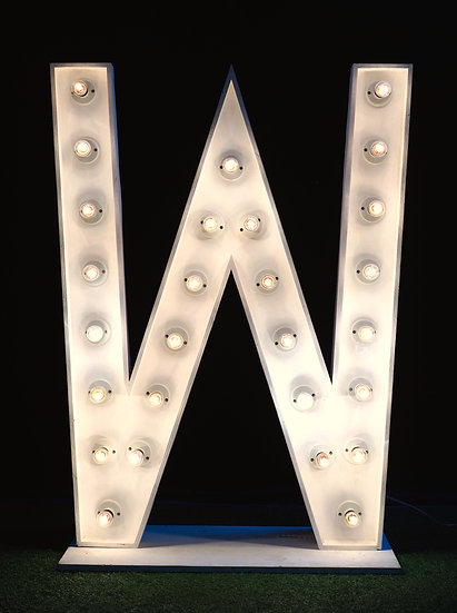Marquee Light (W)