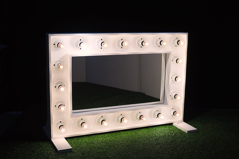 Marquee Light (Mirror)