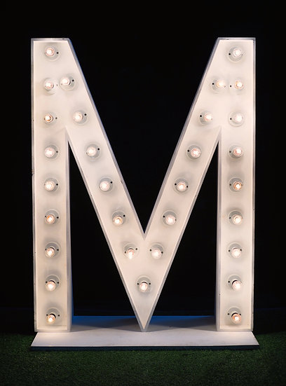 Marquee Light (M)