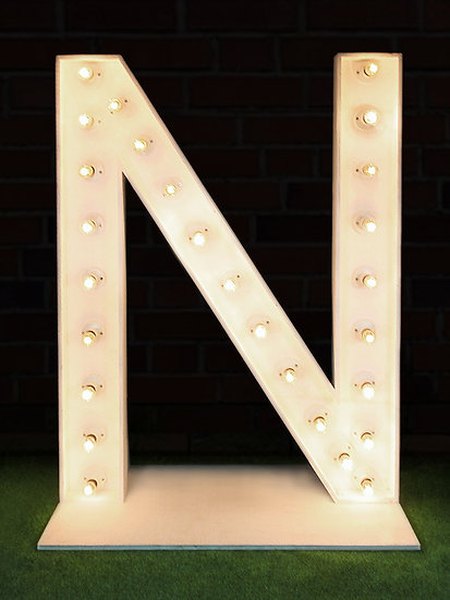 Marquee Light (N)