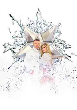 U.S Olympians Melissa Gregory & Denis Petukhov &