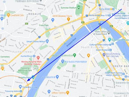 Brisbane Clinic has a new Location - Toowong