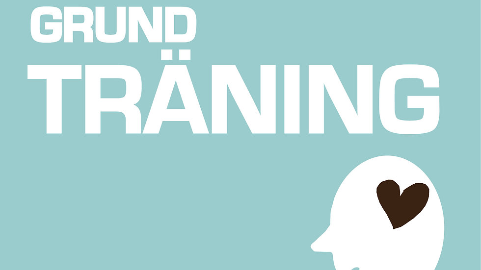 1. Mental Grundträning