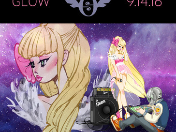 """""""Glow"""" is here!"""