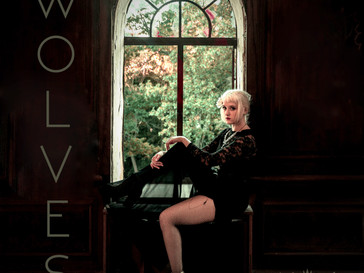 New single 'Wolves' is here at last!