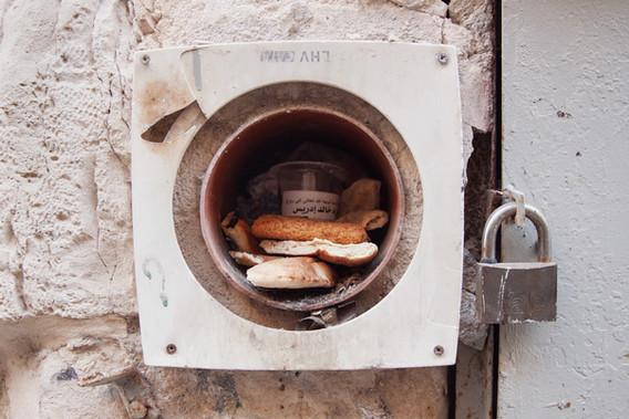Lost Bread #1