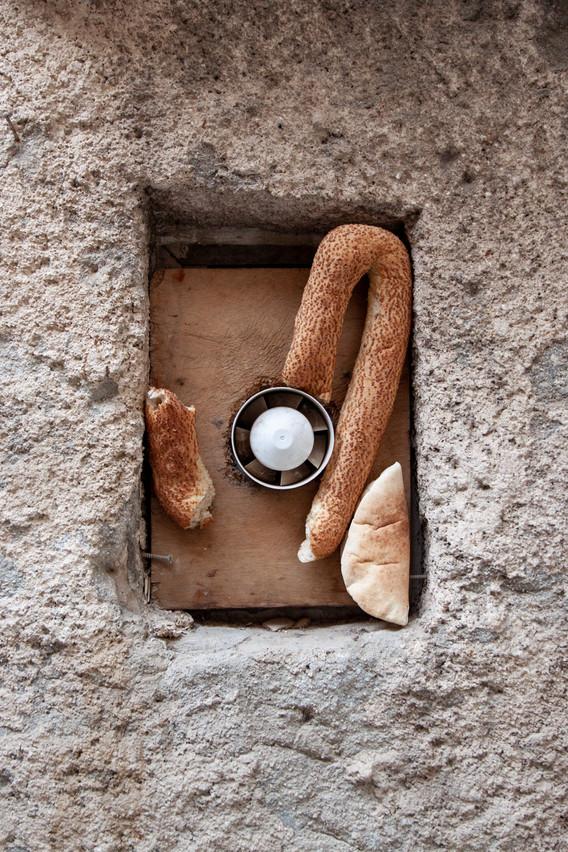 Lost Bread #2