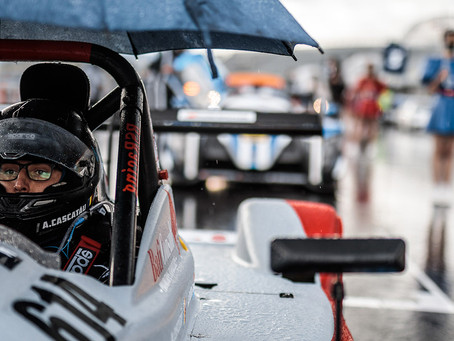 Assen Welcomes The Supercar Challenge Once More For Another Showdown