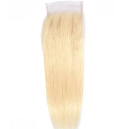 Luxe Blonde Closure