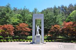 이승복기념관 (약 28분)