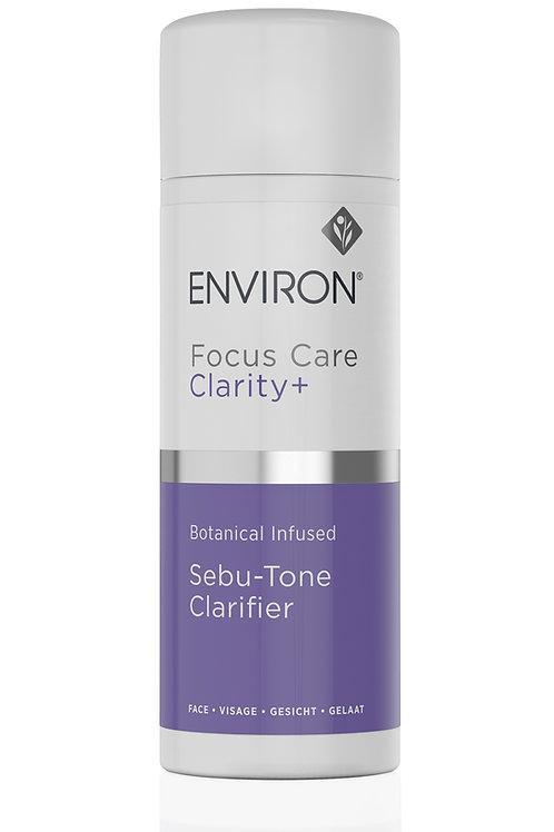 Botanical Infused Sebu-Tone Clarifier