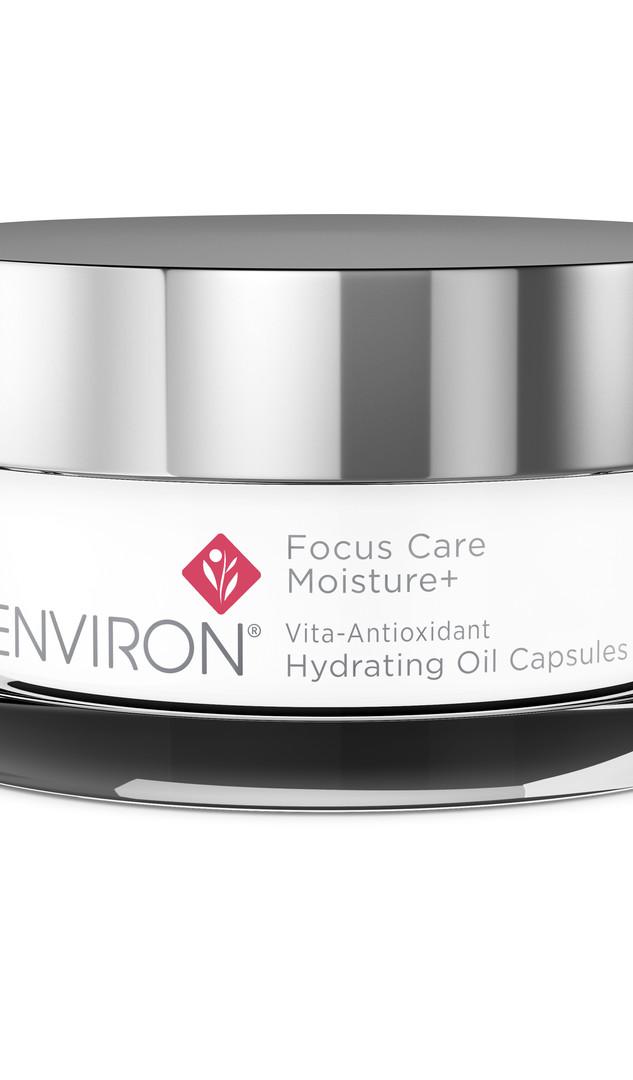 Vita-Antioxidant Hydrating Oil Caps 30s.